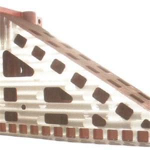 Grey Iron Machine Tool Frame 1