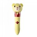 OEM ODM Translation Point Reading Talking Pen For Children Smart Education Toy 3