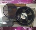 KAKU轴流风机KA2208HA2B 5