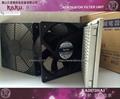 KAKU全金属风机_KA2072HA2BMT(L)_IP55 2