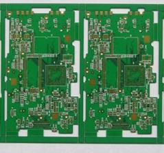 6 Layers PCB