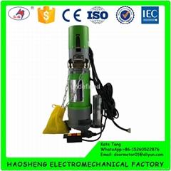 Haosheng AC-300KG rolling shutter door motor