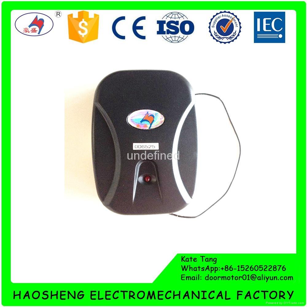 Haosheng AC-300KG rolling shutter door motor 2