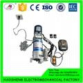 Haosheng AC-300KG rolling shutter door motor 3