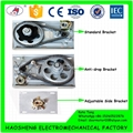 Haosheng AC-300KG rolling shutter door motor 5
