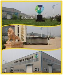 Shijiazhuang Fengyi Biotech Co.,Ltd