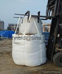 2016 Lower price 1Ton bag PP jumbo bags