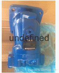攪拌罐車A2FM80液壓馬達壓路機柱塞馬達