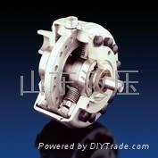 哈威原裝V60N型軸向柱塞泵液壓泵