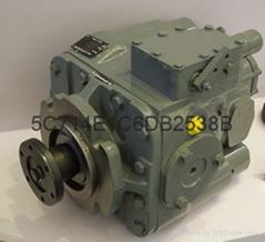 PV20系列PV21 PV22 PV23闭式变量柱塞泵