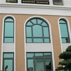 Aluminum Alloy Windows