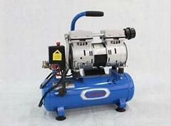 Portable Industrial Air Compressor