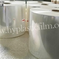 Two Sides Heat Sealable Film For
