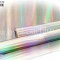 Rainbow Pattern Thermal Laminating Film