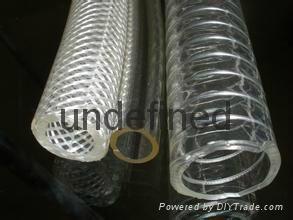 華宇公司供應氣脹伸縮膠管 1