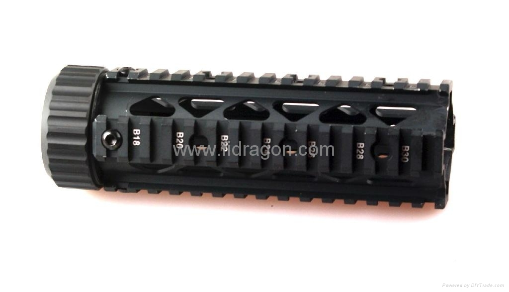 M-67 For AR15 M16 M4