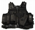 ST33B Paintball Vest