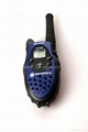T5720 Two way  radio , one pair per clamshell packing, style 2