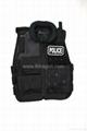 ST41 Police combat tactical Vest
