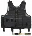 ST27B Tactical Utility Tactical Vest