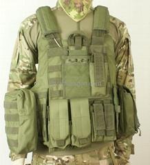 ST205 Tactical Vest