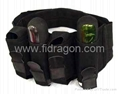 ST34Paintball Tube Tactical Ammo Belt Harness