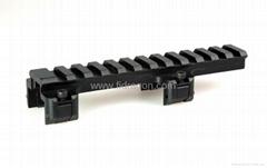 MP5-G3 Rail