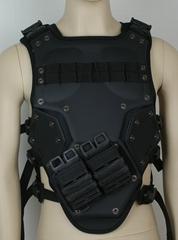 Worrior Vest