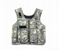 Law Enforcement SWAT Vest  ST68