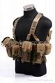 ST70 Chest Vest