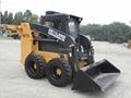 NEWLAND new model W775 brand new skid steer loader For Sale 2