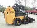 NEWLAND new model W775 brand new skid steer loader For Sale 3