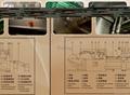 RF-WL-R Servo Wet Wipes (Roll Type) Production Line 2