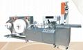 RF-TF Dry Wipes Folding Machine 2