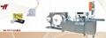 RF-TF Dry Wipes Folding Machine 3