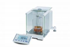 ES-D系列固液两用密度电子天平