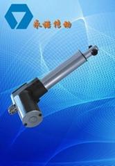 南京永诺YNT-01涡轮蜗杆式电动推杆