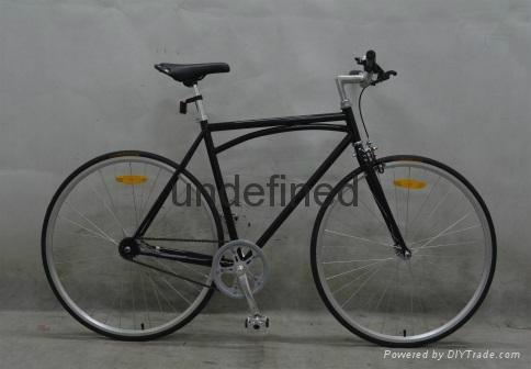 MTB 700c *540mm Steel Frame     Bicycle 1
