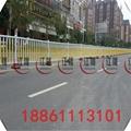 城市道路防眩光护栏 2