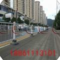 城市道路防眩光护栏 3