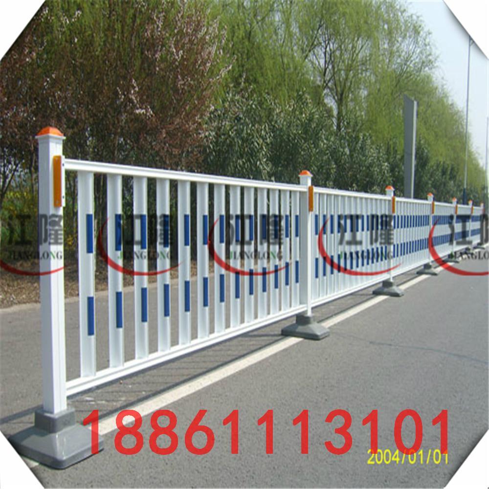 城市道路防眩光护栏 4