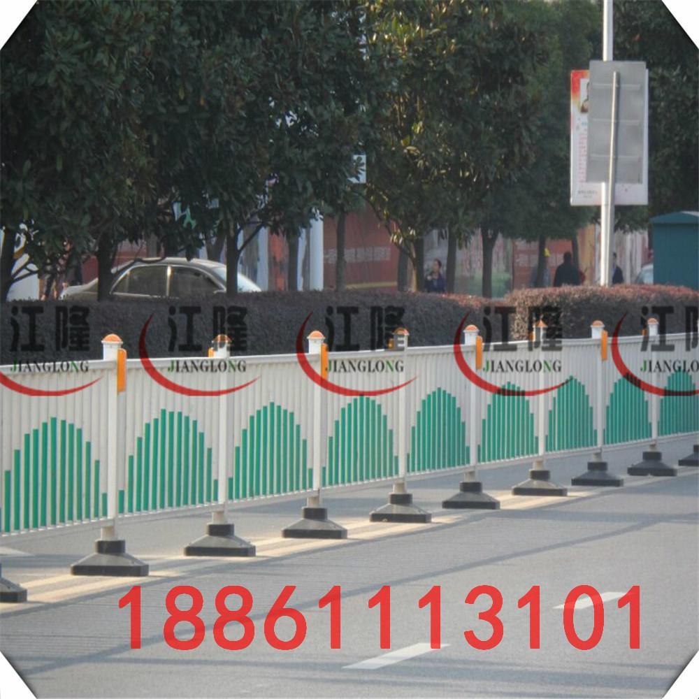 城市道路防眩光护栏 5