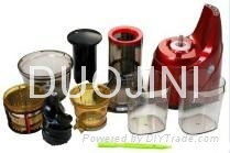 Slow juicer, home use kitchen Juice extractor, whole fruit smoothie maker 2