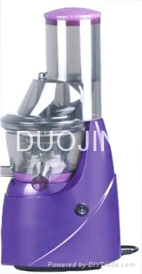 whole fruit Slow juicer, Big mouth home Juice extractor supplier 1
