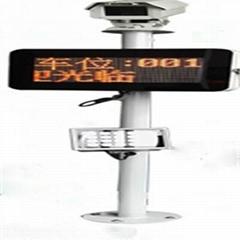 智能車別識別系統