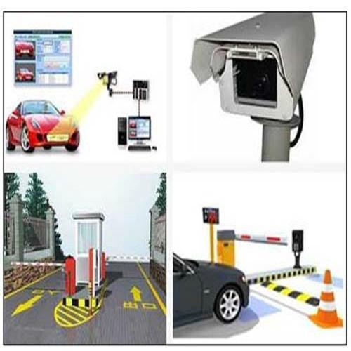 廣州車牌識別系統 3