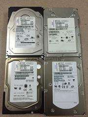 IBM 40K1028 39R7318 146GB 15K U320 SCSI DRIVE
