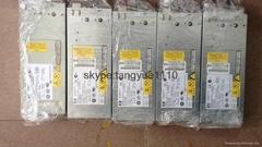 419613-001 HP 1200w Power Supply For G5 Servers 48vdc For DL380
