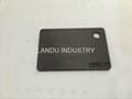 LANDU Transparent grey color acrylic sheets landu color number 834 1