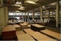 LANDU Transparent grey color acrylic sheets landu color number 834 4